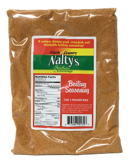 Nalty's Boiling Seasoning